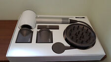Dyson Supersonic Hair Dryer White/Silver - Excellent condition with box