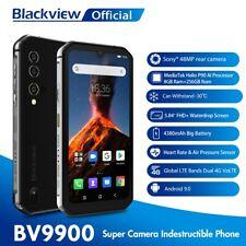 Blackview A60 Pro - 16 Go - Bleu (Désimlocké) (Double SIM)
