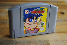 Jeu MYSTICAL NINJA 2 STARRING GOEMON pour Nintendo 64