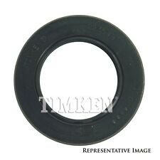 Rr Main Bearing Seal 716102 Timken