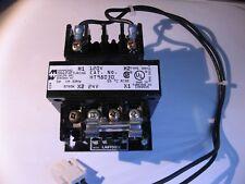 Hammond HT98030 Transformer 120V Pri, 24V Sec 50VA 60Hz w. Fuse - Used Qty 1