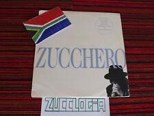 ZUCCHERO LP HITS VINYL SAME VINILE OMONIMO SOUTH AFRICA