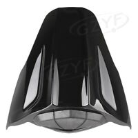 Rear Seat Cover Cowl Fairing For Kawasaki Ninja ZX10R 2011-2015 Black ABS