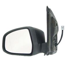 Ford Focus Mk2 2008-2011 Electric Heated Wing Mirror + Indicator Passenger Side