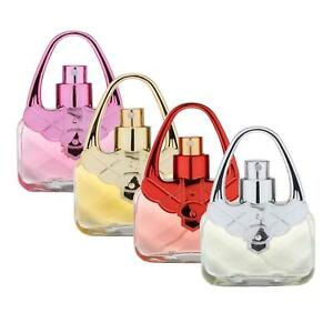 4 x Eau De Fragrance Perfume Sets for Girls Body Mist Gift Set Long‑Lasting
