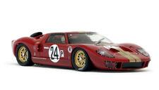 """** TOP Selten **   Slot.it  -  Ford GT40  -  Sebring 1966  """"No.24""""   1:32  CA18a"""