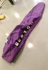 New listing Vintage burton snowboard bag