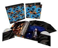 The Rolling Stones - Steel Wheels Live - New 6 Disc Box Set