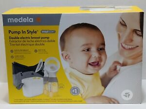 NEW Medela Pump In Style Double Electric Breast Pump - FREE SHIPPING!!!
