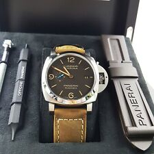 Panerai Luminor Marina 1950 Titanium Automatic 44 mm Watch PAM01351 PAM 1351