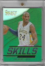 Kobe Bryant Original Single Basketball Trading Cards