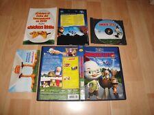 CHICKEN LITTLE DE WALT DISNEY PELICULA EN DVD CLASICO NUMERO 47 EN BUEN ESTADO