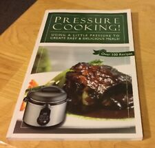 Pressure Cooking by Connie Neckels