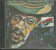 LINTON KWESI JOHNSON - Reggae Greats (1985) CD
