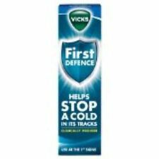 Vicks Over-The-Counter Medicine
