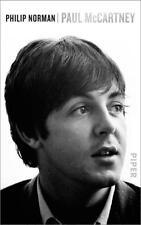Paul McCartney Norman, Philip original OVP ungelesen NEU Biografie