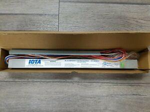 REPLACEMENT BALLAST FOR IOTA ISL-54