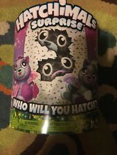 Hatchimals Surprise Peacat Twins Spin Master Interactive Toys R Us New