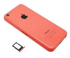 Nuevo Iphone 5c De Reemplazo Carcasa trasera cubierta de batería Rosa vendedor Reino Unido
