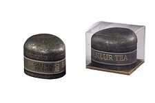 Basilur Tea-Il giardino delle pietre-Latte Oolong Loose tè verde 75 G