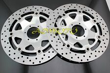 Front Brake Discs Rotors for Honda Goldwing 1800 GL1800 F6B 2001-2016