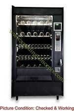 Automatic Products 4600 Snack Vending Machine
