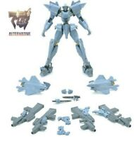 USED Muv-Luv Alternative A3 2009 Limited Vol.06 F-16 Fighting Falcon Volks