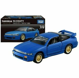 Tomica Premium * Nissan Sileighty * BLUE***WOW***NEW * 1:62