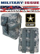 NEW Military Issue Acu Camo IFAK Molle First Aid Pouch / Large Utility Pouch