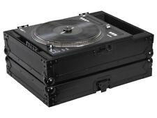BLACK LABEL RANE TWELVE MOTORIZED TURNTABLE DJ BATTLE CONTROLLER CASE