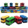 4pcs The Little Bus TAYO Friends Mini Special Cars Toy Tayo Rogi Gani Rani Gift