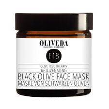 (54,92€/100ml) Oliveda Gesichts Maske schwarze Oliven - 60ml