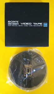 Pellicola SONY Video Tape V-60H High Density(Corso Di Lingua Inglese) USATO used
