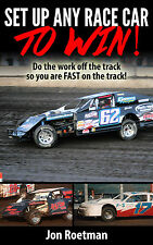 """Setup Any Race Car to WIN"" IMCA NASCAR Modified Sportmod Dirt Late Model Stock"