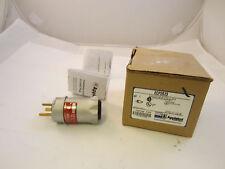 APPLETON ECP2023 20A EXPLOSION PROOF PLUG 125V MATES WITH EFSR2023 RECEPTACLE