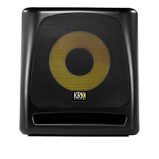 "KRK 10S2 V2 10"" Active Studio Powered Monitor Speaker Sub Subwoofer 10S 10SV2"