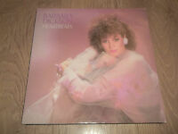 BARBARA DICKSON ~ COLLECTION OF 4 X VINYL LP'S ALL LISTED AND GRADED