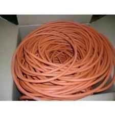 TIMCO R1093735/2971-225 1/4 INCH SILICONE TUBING/ORANGE 500' 161542