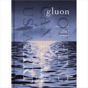 Even Of Day DAY6 - The Book Of Us : Gluon - Nothing Can Tear Us Apart CD NEW