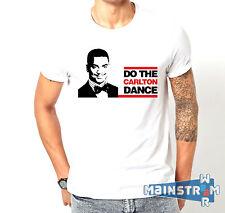 T-Shirt Shirt Carlton Banks Dancing Prince of Bel Air The Fresh Prince