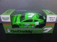 New listing VHTF Danica Patrick 2018 Camaro ZL1 NASCAR 1/64 GoDaddy #7 Monster Cup