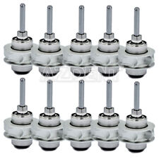 10 X Dental Germany Bearing Durable Turbine Cartridge for KAVO 8000 Handpiece