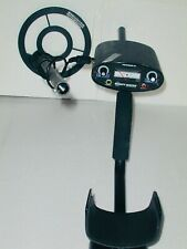 Bounty Hunter Tk4 Tracker Iv Metal Detector 100% Working Used One Time Realy !
