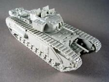 Milicast BB071 1/76 Resin WWII British Churchill Mk.I/Mk.ICS/Mk.II