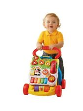 VTech First Steps Baby Walker.Perfect gift for Kids.Brand New