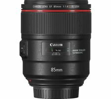 Canon EF 85mm F1.4 L Is USM Canonpass 4 Years