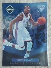 KEVIN DURANT 2011-12 PANINI LIMITED CARD #32 240/299
