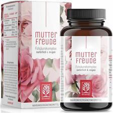 NATURTREU MUTTER FREUDE 90 Capsules gattilier à haute dose acide folique fer /U4
