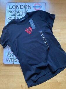 CafePress Heart Women/'s Dark T Shirt Women/'s Cotton T-Shirt 505359491