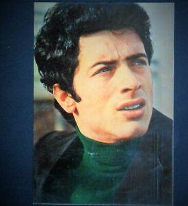don backy aldo caponi il clan cartolina cartoline vintage anni 60 italian music